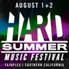 Jack Ü - Live @ HARD Summer 2015 (Free Download)