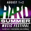 Dillon Francis - Live @ Hard Summer 2015 (Free Download)
