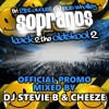 Say YES To OLDSKOOL Ft. DJ Stevie B & Cheeze | Sopranos Back To The Oldskool Part 2 Promo Mix