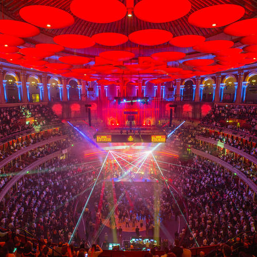 Pete Tong > Radio 1 Ibiza Prom by Heritage Orchestra