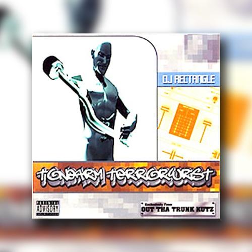 DJ Rectangle - Tonearm Terrorwrist (Intro).mp3