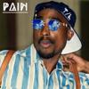 Tupac - Pain (Too Late Tropical Remix)