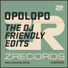 OUT NOW! OPOLOPO - Round And Round Feat. Diane Charlemagne (Opolopo 4 To The Floor Mix)