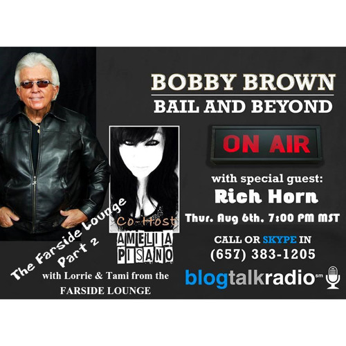 Bobby Brown Radio Show Interview #2