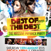 BEST OF THE BEST UK - 60 TRACK MIX CD feat MEEK v DRAKE + NEW & OLD BANGERS!(R&B & HIP HOP)