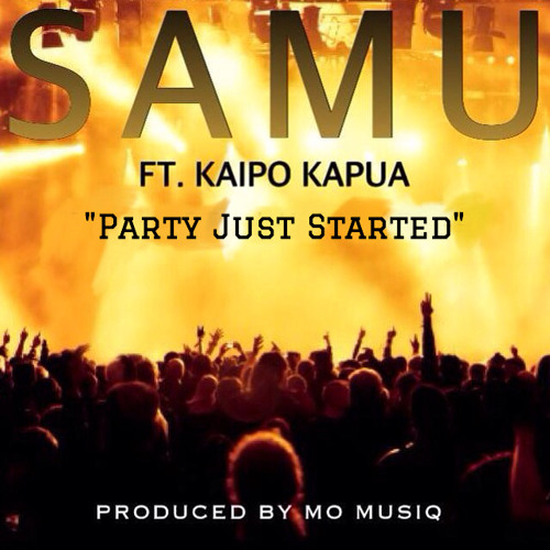 Kaipo kapua party just started dating. i got the hook up def comedy jam.