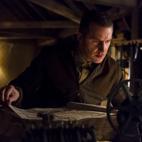 Hannibal Interview: Richard Armitage 01