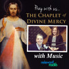 Chaplet of Divine Mercy with Music