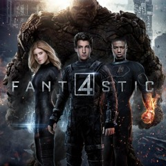 FANTASTIC FOUR - Double Toasted Audio Review