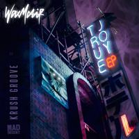Wax Motif - Krush Groove