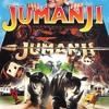 Episode Four - Jumanji