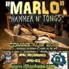 Marlo - Hammer, Tongs & Fuckin 303's - AMU Recordings