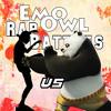 Karate Kid vs Kung Fu Panda - Emo Owl Rap Battles Season 3