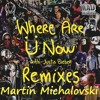 "Skrillex and Diplo [Remix by Martin Michalovski] ""Where Are Ü Now"" with Justin Bieber FREE DOWNLOAD"