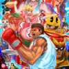 Ryu Stage - Super Smash Bros. For Wii U