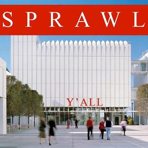 Atlanta's Sprawl! at the High Museum