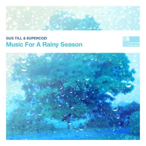 Gus Till & Supercozi - Walk On The Water (sample)