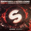 Martin Garrix vs Matisse & Sadko - Dragon (Savagez X Dropwizz Trap Flip)