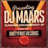 DJ Maars- Summer Soundbwoy Vol.1 (Preveiw) OUT NOW!!!