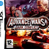 Advance Wars: Dark Conflict - Days of Ruin cover