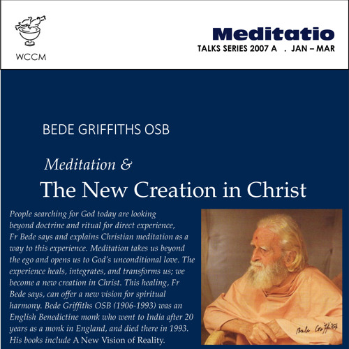 Meditation & The New Creation in Christ