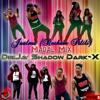 Jaalma Resham Filili (Madal Mix) Deejay Shadow Dark - X