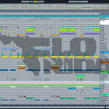 Flo Rida Ft. Sage The Gemini And Lookas - GDFR [Ableton Live]