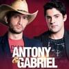 Eu te amo pinga - Antony e Gabriel