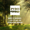 Download BIRDY X RHODES - Let It All Go (PYRO PYRO REMIX) Mp3