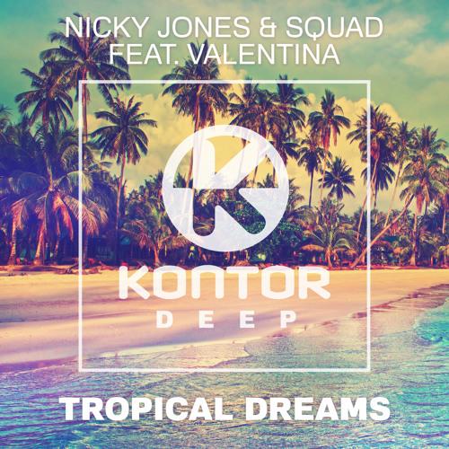 Tropical Dreams (Preview)