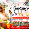 Bashment City Friday 28th August 2015 Mix Cd