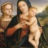 Bartolomeo Tromboncino, Vergine Bella