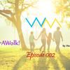 Den Writeman - GoFor@Walk! 002