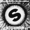 Martin Garrix Vs. Matisse & Sadko - Dragon (Fa3io d. Intro Edit)