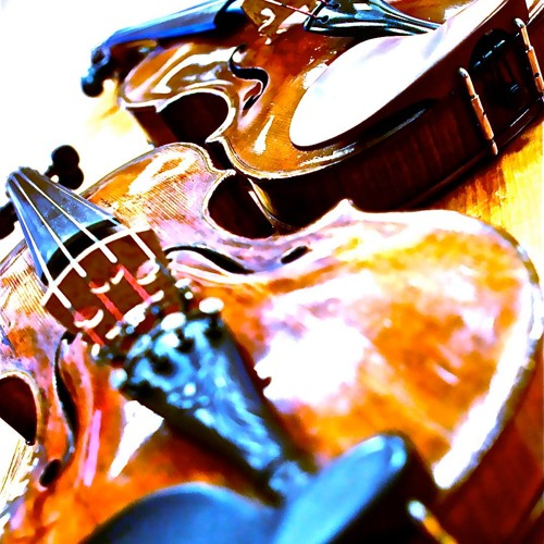 PARALLEL LINES, Gretchen & Rebecca Koehler-Celtic Fiddles