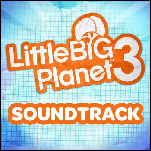 LittleBigPlanet 3 The Pod