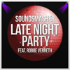 Late Night Party (feat. Robbe Verreth)