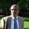 Prof. Valerian Rodrigues' speech (Felicitation program)