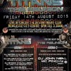 MC Scotty Jay last ever set recorded live at Clash Of The Titans