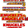 Knuckles From ME