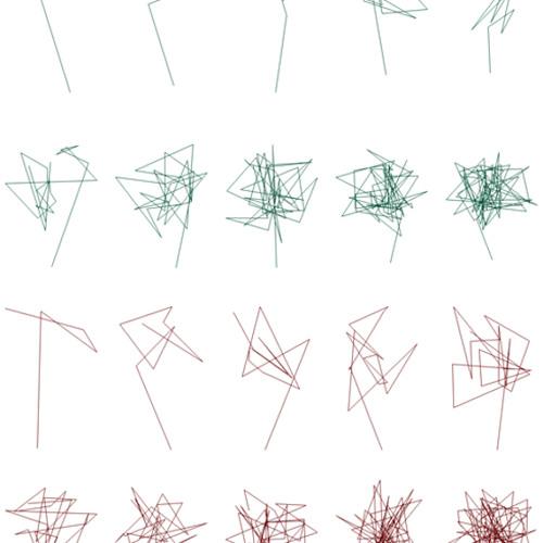 Disquiet Junto Project 0188: Complex Complex