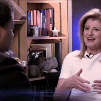 The Digital Revolution with Arianna Huffington