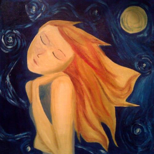 Rose of the World (Poem 4)