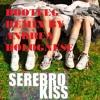 Kiss Serebro bootleg remix by andrea bolognese