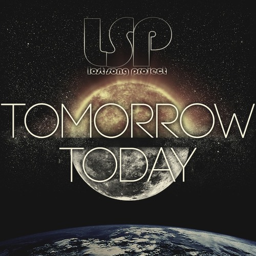 TOMMOROW TODAY