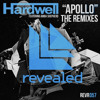 Hardwell-Apollo(Hamzy EdiT)