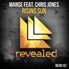 Manse Feat. Chris Jones - Rising Sun (Sediem Remake) [FLP Family]