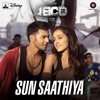 Sun Saathiya - Disney ABCD 2 (Immortal Remix)