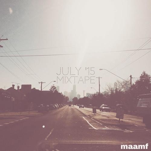 JULY MIXTAPE