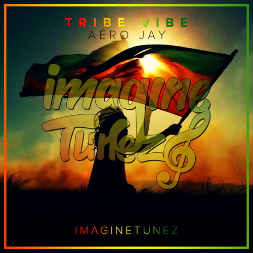 Aéro Jay - Tribe Vibe